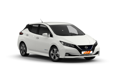 Nissan Leaf Business 62kwh 217ch